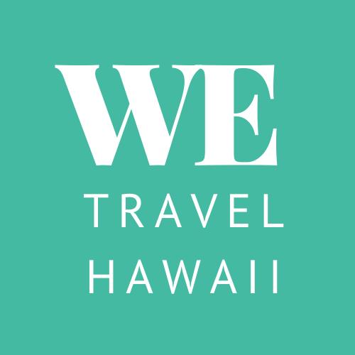 We Travel Hawaii